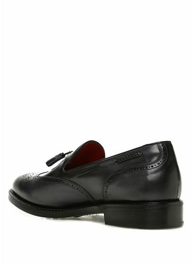 Barrett Ayakkabı Antrasit